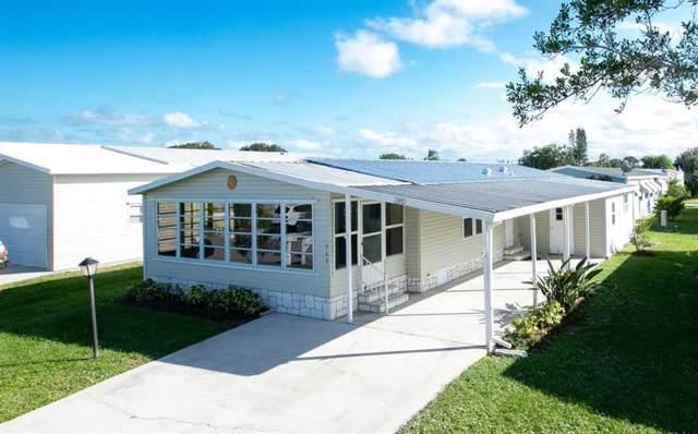 743 Hyacinth Circle, Barefoot Bay, FL 32976 (MLS #226525) :: Billero & Billero Properties
