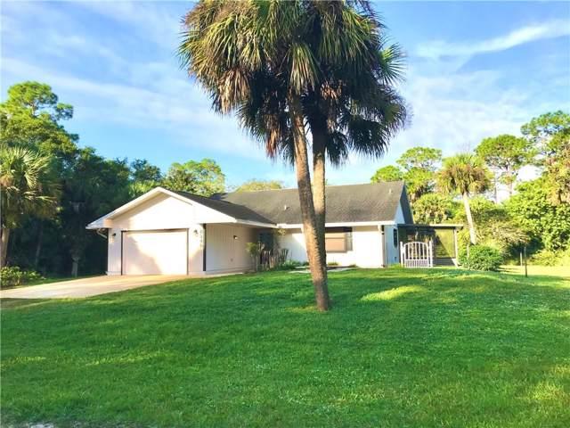 8245 104th Court, Vero Beach, FL 32967 (MLS #226528) :: Billero & Billero Properties