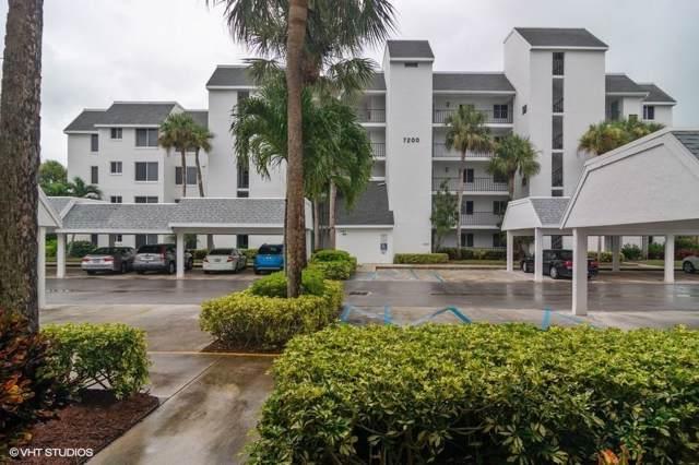 2400 S Ocean Drive #7223, Fort Pierce, FL 34949 (MLS #226538) :: Billero & Billero Properties
