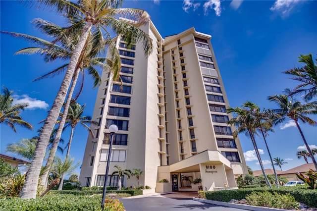 2400 S Ocean Drive #8181, Fort Pierce, FL 34949 (MLS #226546) :: Billero & Billero Properties