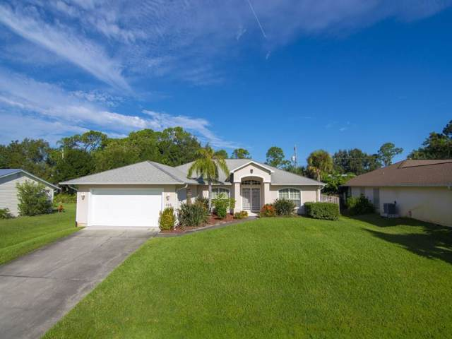 525 Belfast Terrace, Sebastian, FL 32958 (MLS #226558) :: Billero & Billero Properties