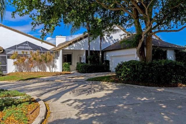 2046 Las Ramblas #2046, Vero Beach, FL 32963 (MLS #226562) :: Billero & Billero Properties