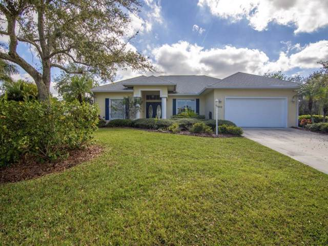 4905 Pheasant Lane, Vero Beach, FL 32968 (MLS #226563) :: The Nolan Group of RE/MAX Associated Realty