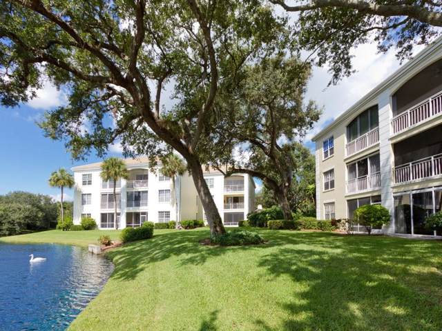 200 Sable Oak Lane #304, Indian River Shores, FL 32963 (#226567) :: The Reynolds Team/ONE Sotheby's International Realty