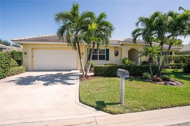 9014 Castle Harbour Circle, Vero Beach, FL 32963 (MLS #226571) :: Billero & Billero Properties