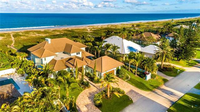 1240 Olde Doubloon Drive, Vero Beach, FL 32963 (#226586) :: The Reynolds Team/ONE Sotheby's International Realty