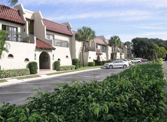 5151 Highway A1a #507, Indian River Shores, FL 32963 (MLS #226643) :: Team Provancher | Dale Sorensen Real Estate