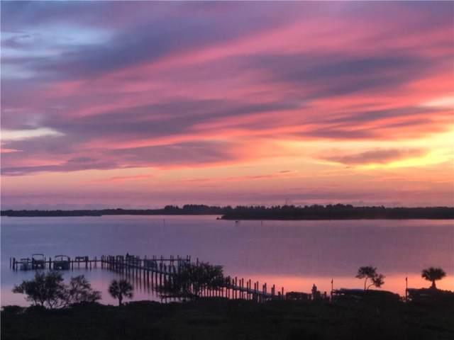 6240 E Mirror Lake Drive #405, Sebastian, FL 32958 (MLS #226661) :: Billero & Billero Properties