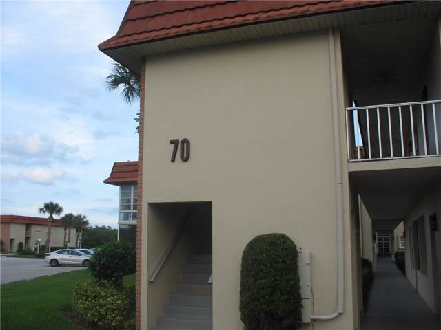 70 Royal Oak Court #202, Vero Beach, FL 32962 (MLS #226694) :: Billero & Billero Properties