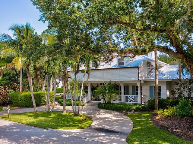 1144 Indian Mound Trail, Vero Beach, FL 32963 (#226695) :: The Reynolds Team/Treasure Coast Sotheby's International Realty