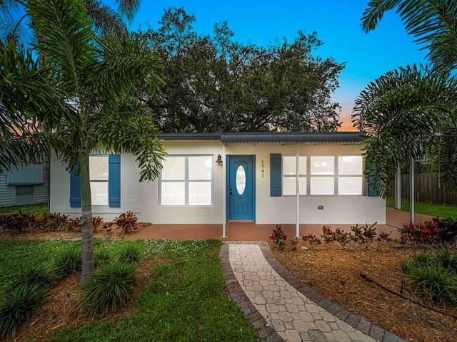 1741 5th Avenue, Vero Beach, FL 32960 (MLS #226704) :: Billero & Billero Properties