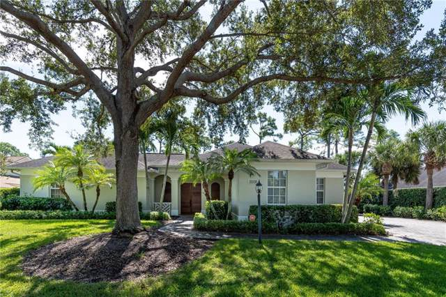 1150 Carolina Circle SW, Vero Beach, FL 32962 (MLS #226705) :: Billero & Billero Properties