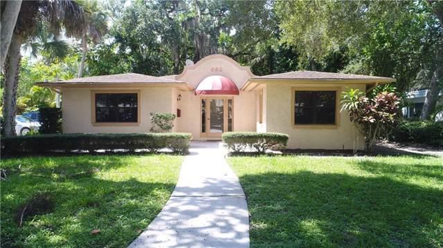 662 Azalea Lane, Vero Beach, FL 32963 (MLS #226713) :: Billero & Billero Properties