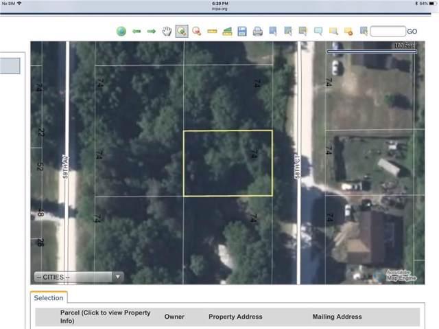 5845 58th Court, Vero Beach, FL 32967 (MLS #226749) :: Billero & Billero Properties
