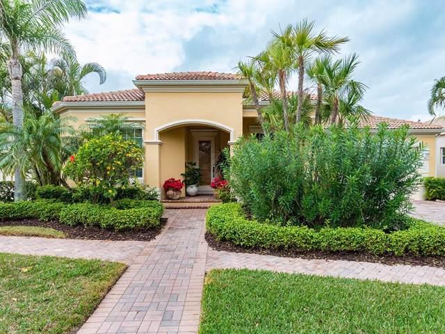 9535 E Maiden Court, Vero Beach, FL 32963 (MLS #226765) :: Team Provancher | Dale Sorensen Real Estate