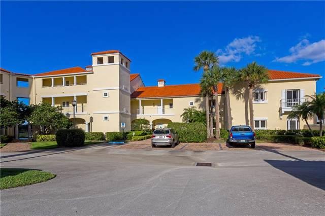 5045 Harmony Circle #109, Vero Beach, FL 32967 (MLS #226787) :: Billero & Billero Properties