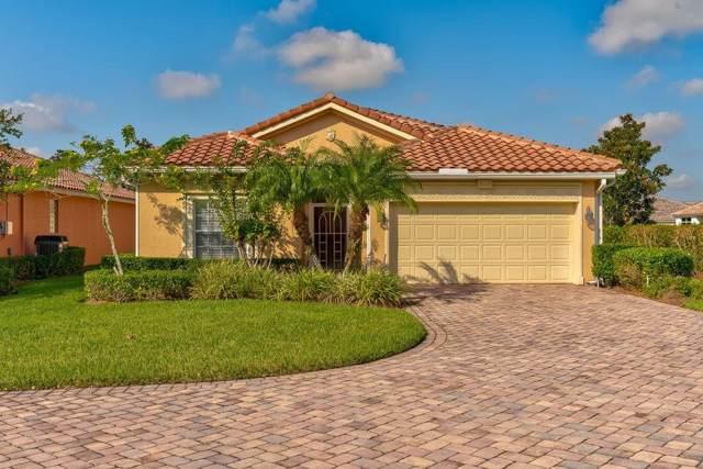 6443 Lennox Lane, Vero Beach, FL 32966 (MLS #226793) :: Billero & Billero Properties