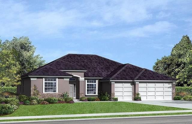 5633 1st Square, Vero Beach, FL 32967 (MLS #226794) :: Team Provancher   Dale Sorensen Real Estate