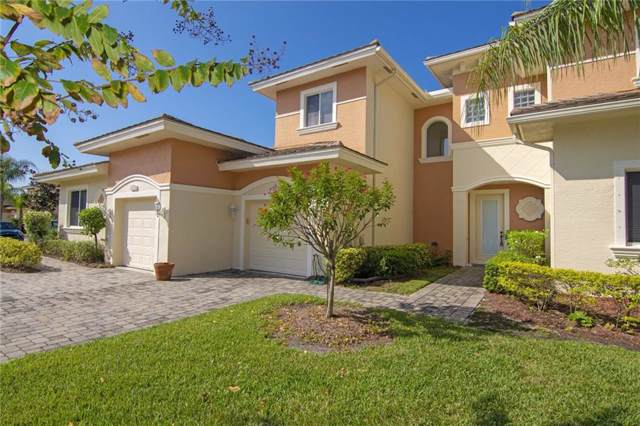811 Middleton Drive SW, Vero Beach, FL 32962 (MLS #226795) :: Billero & Billero Properties