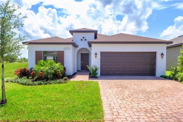 1653 Willows Square, Vero Beach, FL 32966 (MLS #226812) :: Billero & Billero Properties