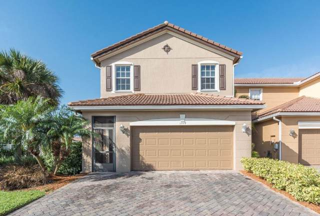 1209 Cheval Drive, Vero Beach, FL 32960 (MLS #226835) :: Billero & Billero Properties