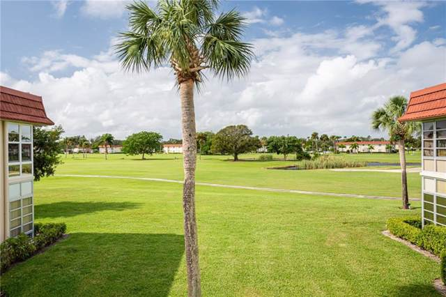 38 Pine Arbor Lane #205, Vero Beach, FL 32962 (MLS #226841) :: Team Provancher | Dale Sorensen Real Estate