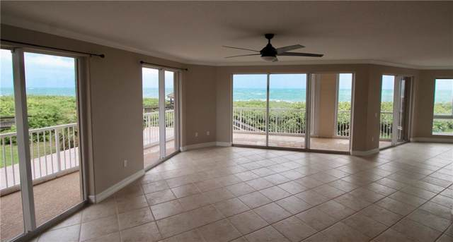 4160 N Highway A1a 201A, Hutchinson Island, FL 34949 (MLS #226876) :: Team Provancher | Dale Sorensen Real Estate
