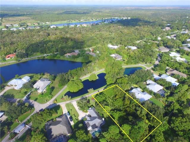 55 Blue Island Street, Sebastian, FL 32958 (MLS #226888) :: Team Provancher | Dale Sorensen Real Estate