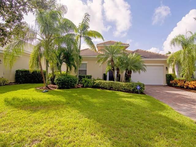 1233 River Reach Drive, Vero Beach, FL 32967 (MLS #226895) :: Team Provancher | Dale Sorensen Real Estate