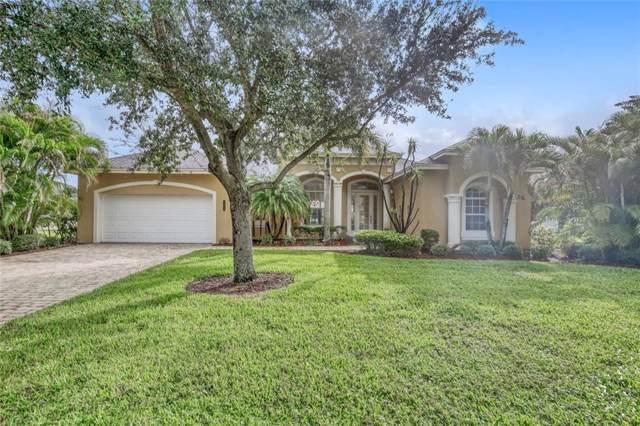 6420 Parklane Court, Vero Beach, FL 32967 (MLS #226896) :: Team Provancher   Dale Sorensen Real Estate