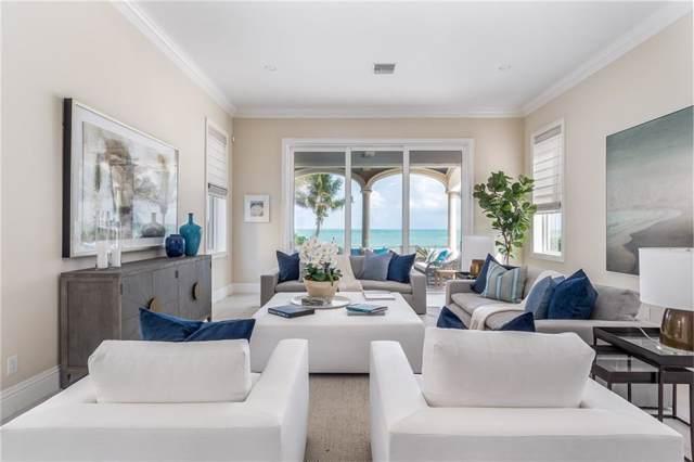 3636 Ocean Drive, Vero Beach, FL 32963 (MLS #226901) :: Billero & Billero Properties