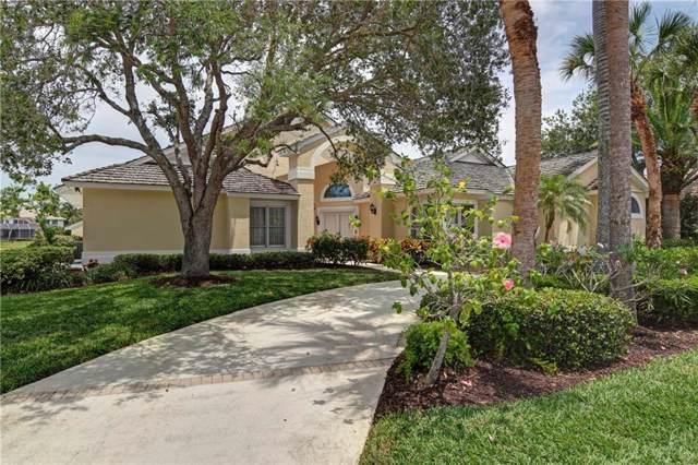 220 Riverway Drive, Vero Beach, FL 32963 (MLS #226907) :: Team Provancher | Dale Sorensen Real Estate