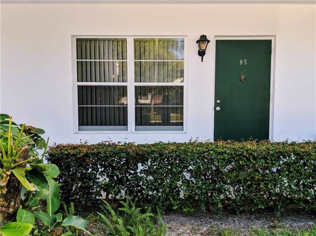 2800 Indian River Boulevard S5, Vero Beach, FL 32960 (#226915) :: The Reynolds Team/ONE Sotheby's International Realty