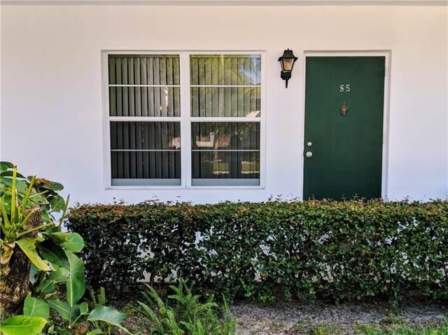 2800 Indian River Boulevard S5, Vero Beach, FL 32960 (MLS #226915) :: Billero & Billero Properties