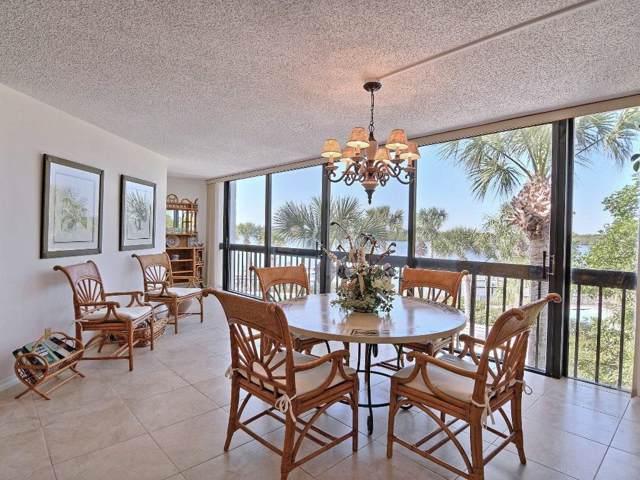 5101 Highway A1a #202, Vero Beach, FL 32963 (MLS #226938) :: Billero & Billero Properties
