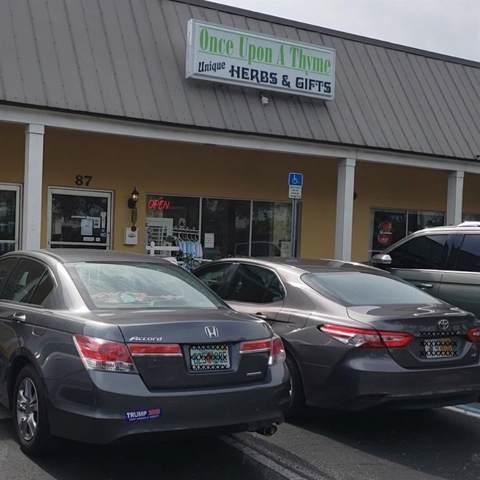87 Royal Palm Pointe, Vero Beach, FL 32960 (MLS #226964) :: Billero & Billero Properties