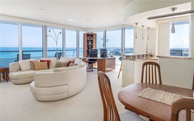 3554 Ocean Drive 1104N, Vero Beach, FL 32963 (MLS #227001) :: Billero & Billero Properties