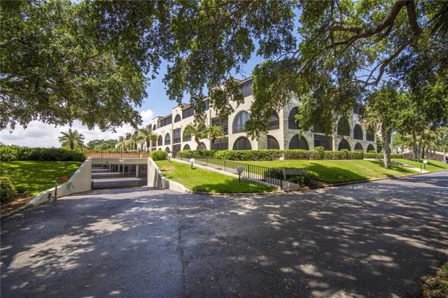 5601 Hwy A1a N207, Indian River Shores, FL 32963 (MLS #227020) :: Billero & Billero Properties