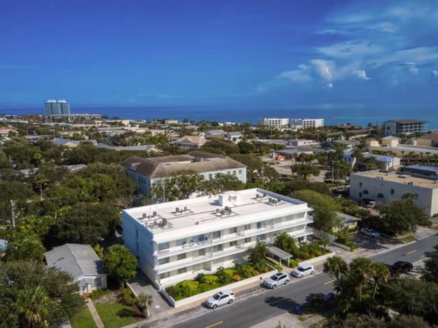 855 Dahlia Lane #307, Vero Beach, FL 32963 (MLS #227027) :: Billero & Billero Properties