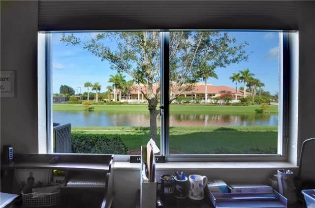 6525 Oxford Circle 103C, Vero Beach, FL 32966 (MLS #227033) :: Billero & Billero Properties