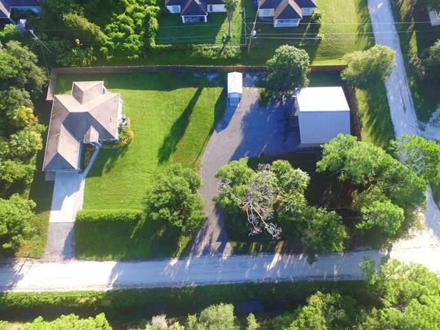 8836 106th Avenue, Vero Beach, FL 32967 (MLS #227060) :: Billero & Billero Properties