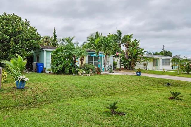 1451 3rd Court, Vero Beach, FL 32960 (MLS #227073) :: Billero & Billero Properties