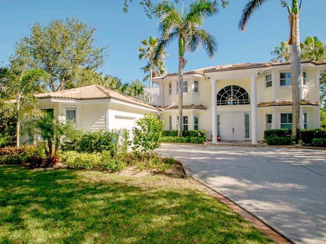 390 Riverway Court, Vero Beach, FL 32963 (#227080) :: The Reynolds Team/ONE Sotheby's International Realty