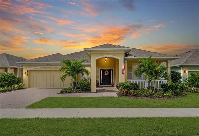 3425 Diamond Leaf Drive, Vero Beach, FL 32966 (MLS #227086) :: Team Provancher | Dale Sorensen Real Estate
