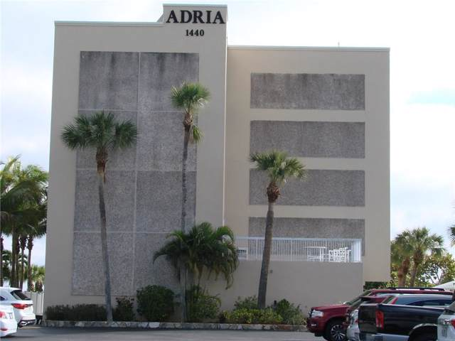 1440 Ocean Drive #6, Vero Beach, FL 32963 (MLS #227094) :: Billero & Billero Properties
