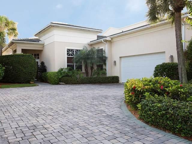 1636 Weybridge Circle, Vero Beach, FL 32963 (MLS #227095) :: Billero & Billero Properties