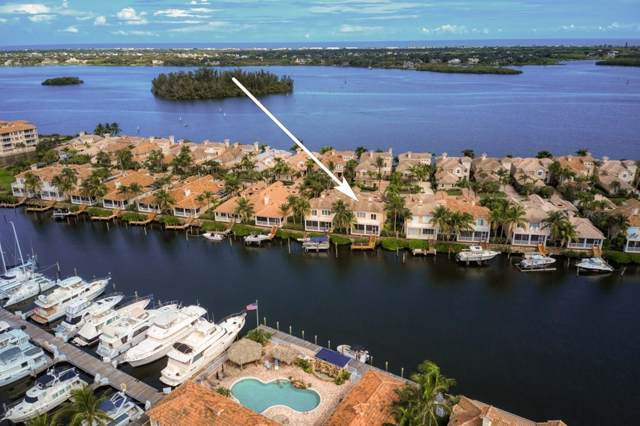 5499 E Harbor Village Drive, Vero Beach, FL 32967 (#227124) :: The Reynolds Team/ONE Sotheby's International Realty