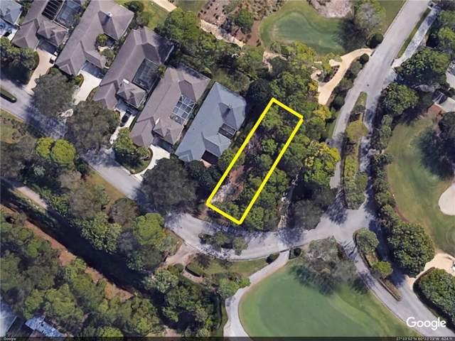 797 Hampton Woods Lane SW, Vero Beach, FL 32962 (MLS #227180) :: Billero & Billero Properties