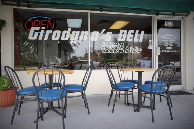 774 21st Street, Vero Beach, FL 32960 (MLS #227184) :: Billero & Billero Properties