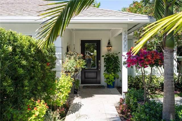 3605 Eagle Drive, Vero Beach, FL 32963 (MLS #227198) :: Billero & Billero Properties